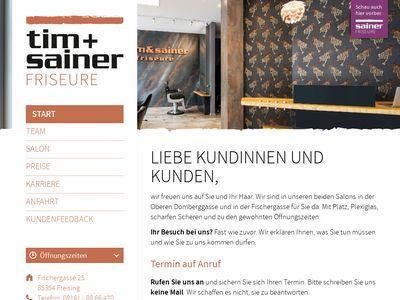 Tim&Sainer GmbH