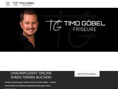 Timo Göbel Friseure