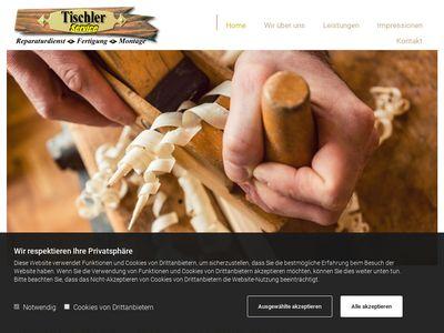 Tischler-Service Hubbert Inh. Alwine Hubbert