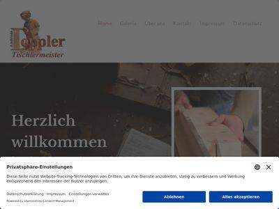 Tischlerei Andreas Doppler