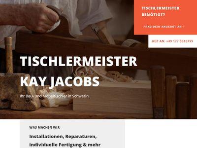 Jacobs Kay Tischlerei