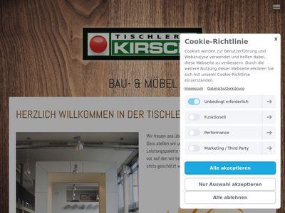 Tischlerei Kirsch GmbH