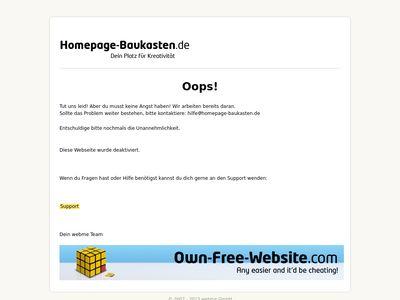 Tischlerei Knuth