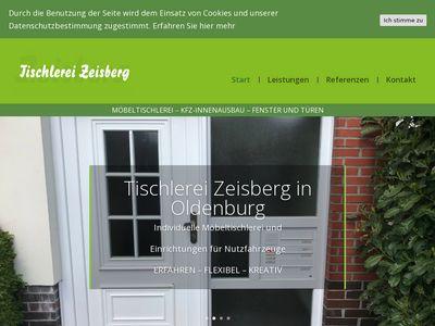 Tischlerei Zeisberg e.K.