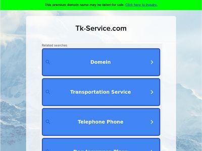 Tk-Premium UHREN Service. CELLE