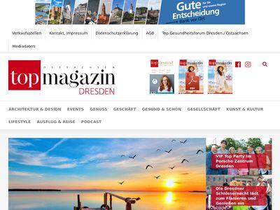 Top Magazin Dresden