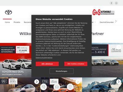 G+S Automobile