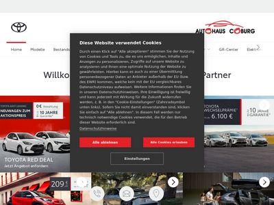 Autohaus Coburg