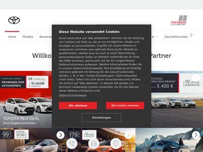 Autohaus Stoltmann GmbH