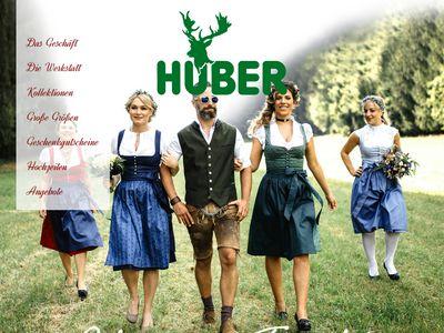 Hermann Huber e.K.