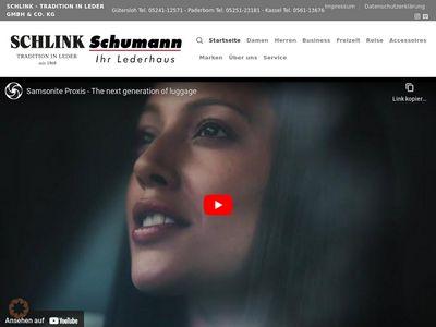 Schlink GmbH & Co. KG