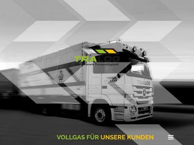 INTRALOG Internationale Transportlogistik GmbH