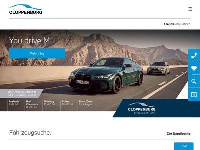 Cloppenburg GmbH
