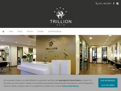 Trillion Hair