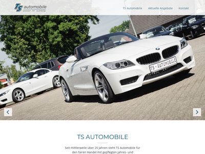 TS-Automobile Hdl.GmbH Speziell
