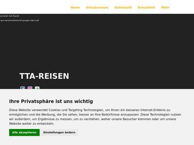 TTA Reisen