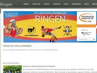 TV Unterdürrbach Volleyball