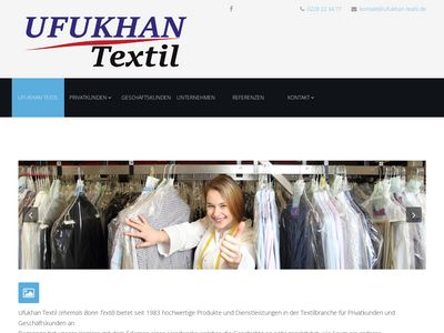 Ufukhan Textil