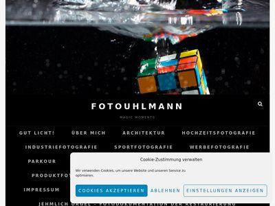 Hu Style - Uhlmann Heike