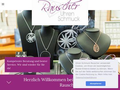 Ludwig Rauscher
