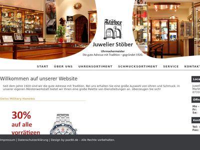 Juwelier Stöber