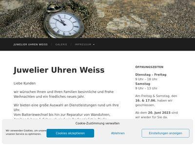 Uhren-Habener