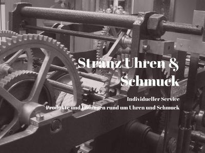 Uhren & Schmuck Stranz GbR