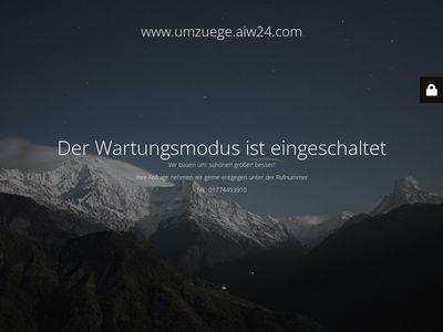 Aiw24 Umzüge-Klaviertransporte