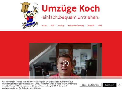 Thilo Koch