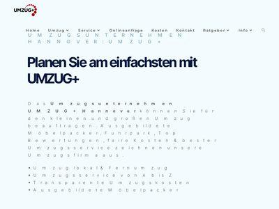 UMZUG + Hannover