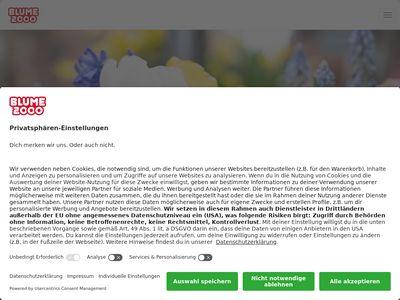 Blume Kleine Freiheit e.K.