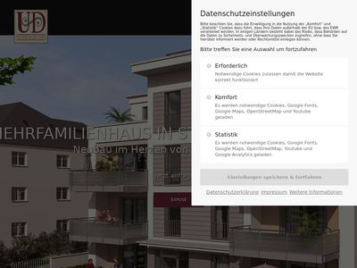 USD Immobilien GmbH
