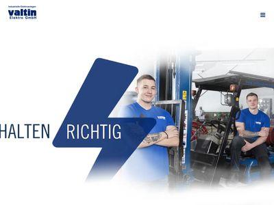 Valtin-Elektro GmbH
