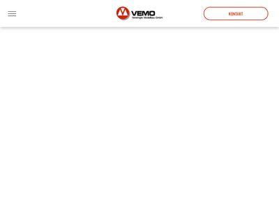VEMO Vereinigte Modellbau GmbH