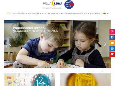 Villa Luna Bilinguale