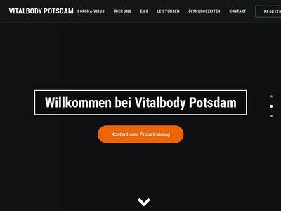 VitalBody Potsdam