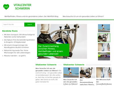 Come In Fitness GmbH