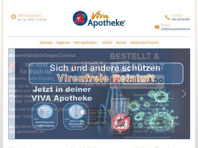Viva Apotheke Dorothee Wieck e.K.