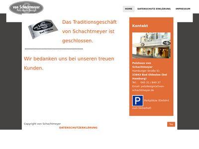 Von Schachtmeyer GmbH Rudolf