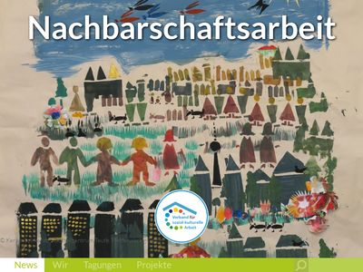 Verband für sozial-kulturelle Arbeit e.V.