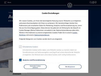Autozentrum Zeesen GmbH