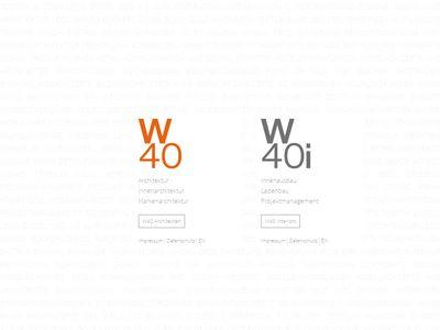 W40 Architekten