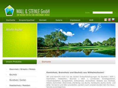 Wall und Steinle GmbH
