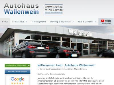 Autohaus Wallenwein GmbH