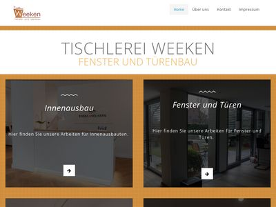 Otto Tischlerei & Bodenleger