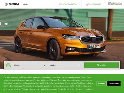 Autohaus Weikmann GmbH & Co. KG