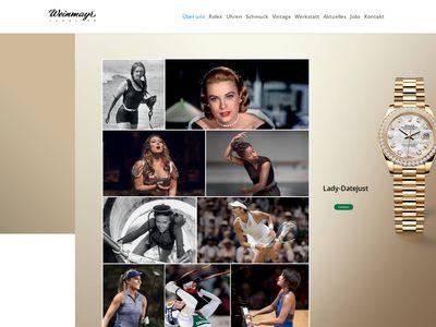 Weinmayr Vintage