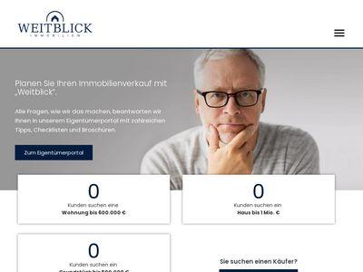 Weitblick Immobilien GmbH