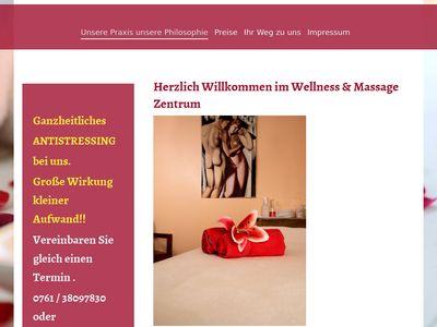 Wellness & Massage Zentrum Freiburg