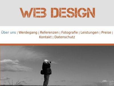Sylvia Wentzlau Webdesign